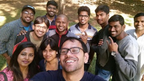 Bangalore SHG Meet 20th Dec 2015 : A Report