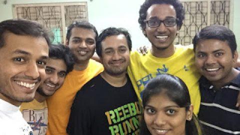 Mumbai SHG Meeting #104