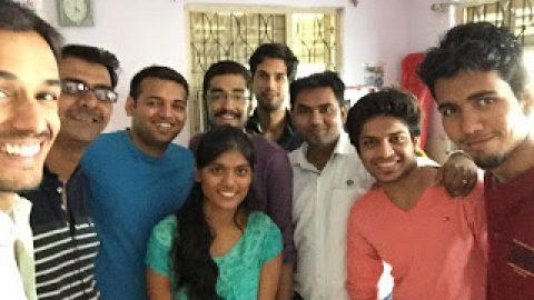 Mumbai (Ghatkopar) SHG #110