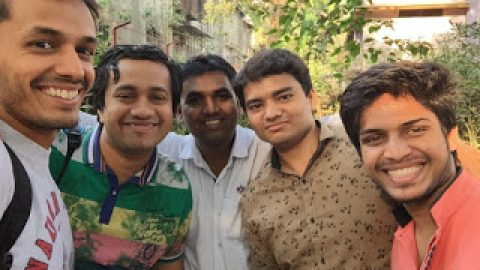 Ghatkopar SHG Meeting #109