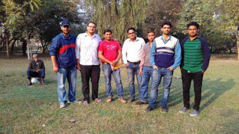 TISA Dehradun SHG Meeting- 21st February, 2016