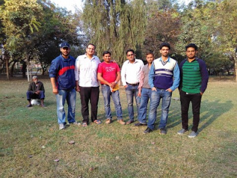 TISA Dehradun SHG Meeting- 21st February, 2016