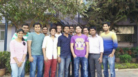 Mumbai (Ghatkopar) SHG #112