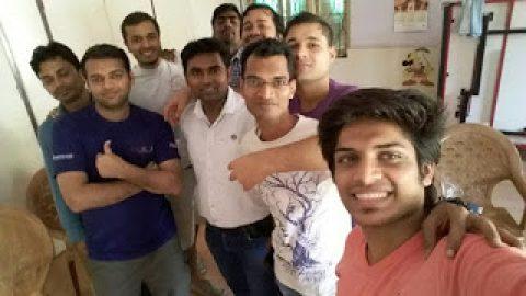 Mumbai (Ghatkopar) SHG #113
