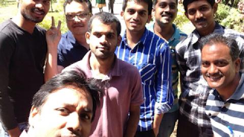 Bangalore SHG Meeting – 31/01/2016