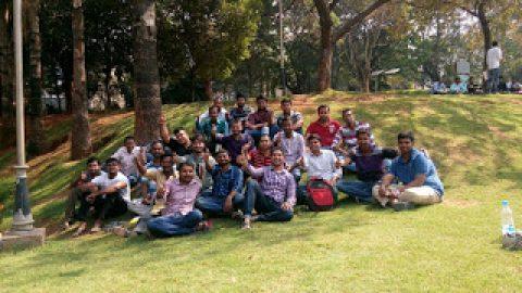 News at TISA Hyderabad Chapter on Jan 31st 2016