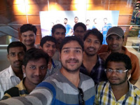 News happened in TISA Hyderabad chapter on 20th March, 2016