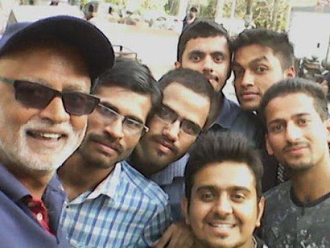 Dehradun SHG Meeting at Gandhi Park on 10th April