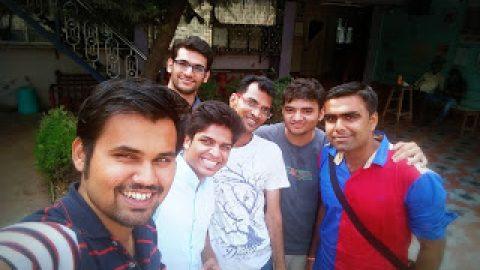 Mumbai SHG Meet