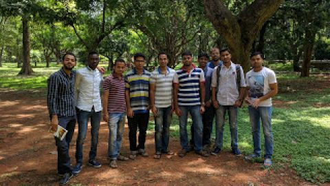 Bangalore SHG, May 22 2016 meeting report