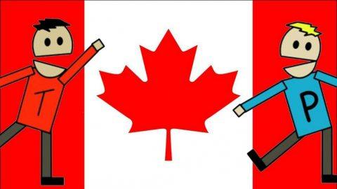 Dehradun- Meet The Cool Canadians..