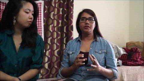 Canada, Dehradun and Stammer Conversations !!