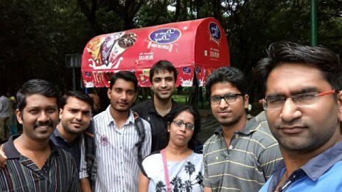 Bangalore SHG report 29/05/2016