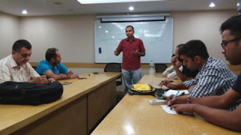 Delh SHG Meeting Report of 19th June by Raman