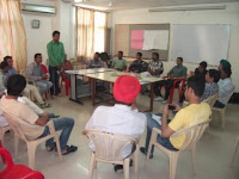 Updated : Communication Workshop 16-17 July (Sat-Sun) at Chandigarh