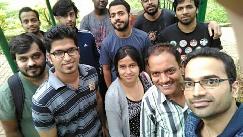 Bangalore SHG report (10th July,2016)