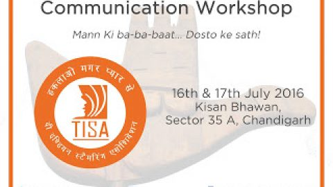 Chandigarh Workshop 16/17 July 2016 MEMORABLE MOVEMENTS Pictures…