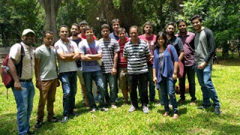 SHG Report 21st August Bangalore