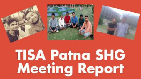Patna Bihar SHG Meeting Report 31st July 2016