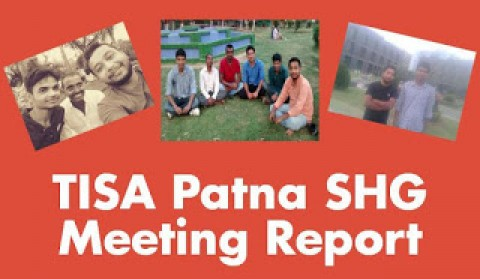 Patna Bihar SHG Meeting Report 31st July 2016