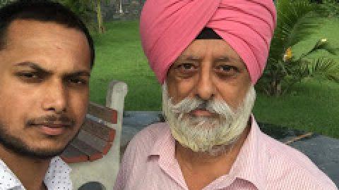 TISA SHG Chandigarh Meet # 90 dated 14.08.2016 at Sector 42 lake.