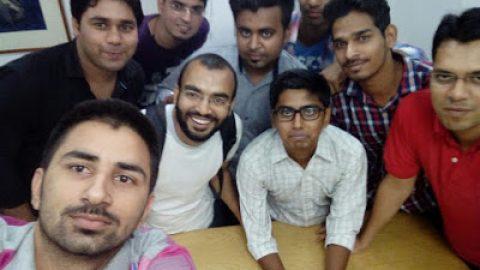 Delhi SHG Meeting on 7th Aug