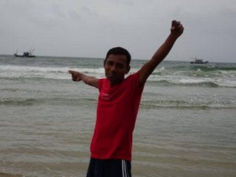 Goa NC 2016 : आत्मविश्वास के समुन्दर का जादू…
