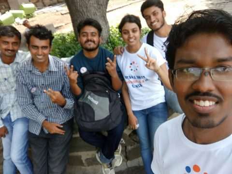 Let's talk about Stuttering – ISAD@Pune