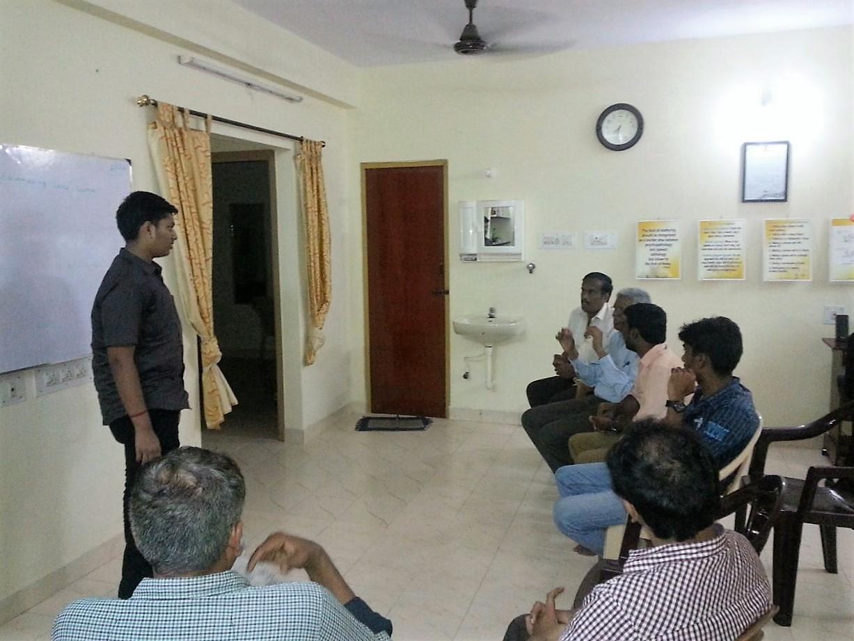 Chennai SHG