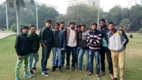 Delhi SHG 8-1-17