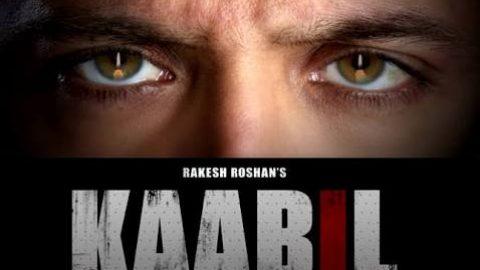 Kaabil Movie – Review by Anurag Mishra