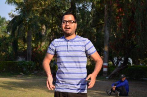 Dehradun Stammering Chronicles | Dehradun SHG Meet 26th March