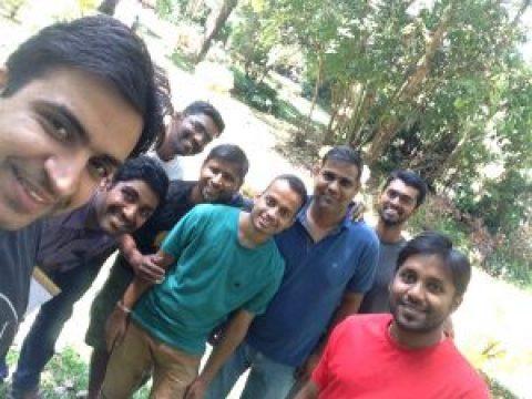 SHG Report 12 March  Bengaluru