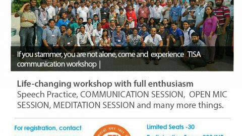 Delhi Workshop 22-23 April 2017