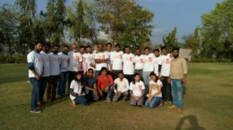 जयपुर संचार कार्यशाला: हां, हमारी सोच या दृष्टिकोण का इलाज है!