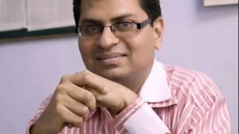 Condolences: Akash Acharya