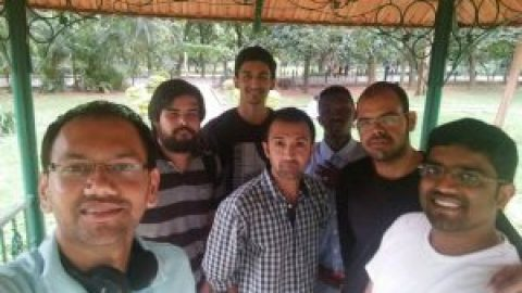 Bangalore SHG Meeting Report- 05 Aug 2017