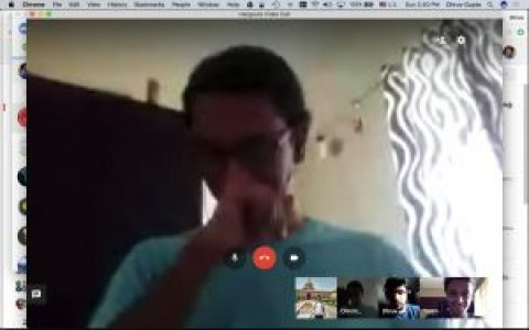 Mumbai SHG 2nd Hangout Meeting