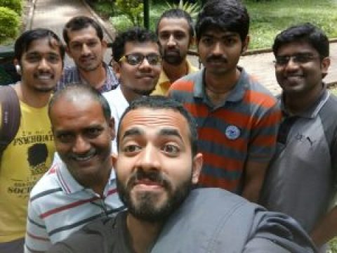 Bangalore SHG Meeting report 20 Aug 2017