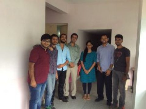 Bangalore SHG/Workshop Report 24 Sept 2017