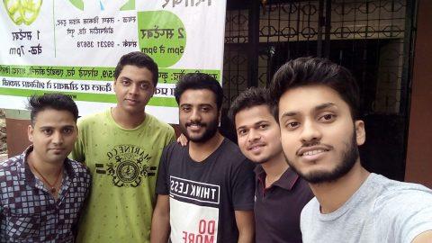 Pune SHG – 3rd Sept 2017