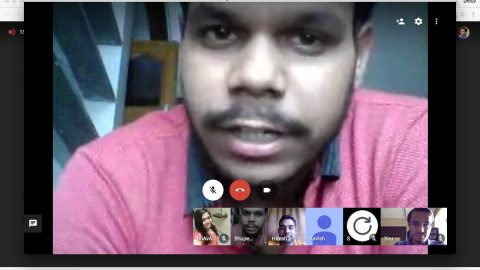 Mumbai Hangouts & Vipassana