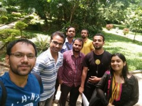 Bangalore SHG Report 10 Sept 2017