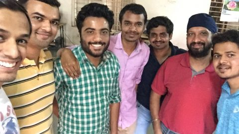 Pune SHG Meet