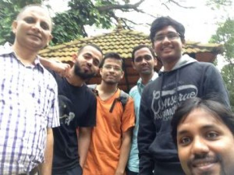 Bangalore SHG Report 8 Oct 2017