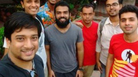 Mumbai SHG – Nov 5 & 12