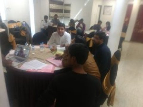 Bhopal Workshop feedback By Girish Santani