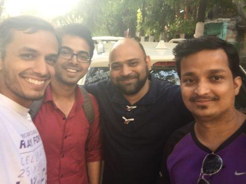 Mumbai SHG – April 29 2018