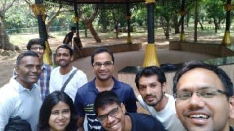 SHG Bangalore Apr 22 – Meeting Report