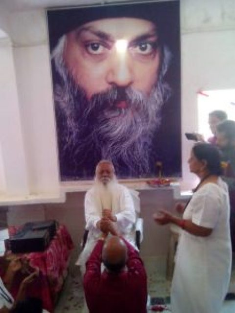 ओशो ध्यान शिविर: आनन्द का उत्सव